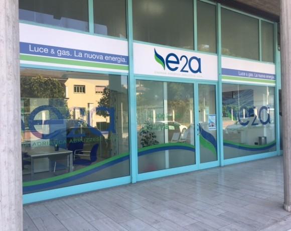 Nuovo punto E2A a Giulianova (TE)