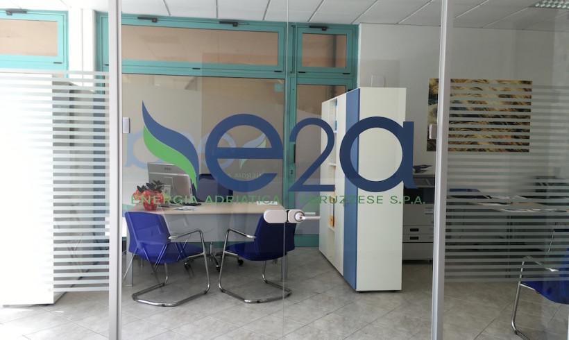E' online il sito web E2A