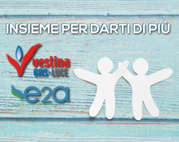 E2A e Vestina Gas & Luce